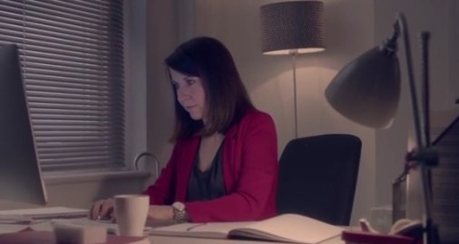 Liz Kendall as a Quick Case Study on Political Persuasion in the Digital Age