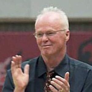 Robert Sharp, Math teacher and SF author, Nevada