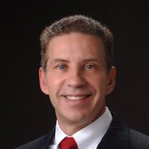 Robert Sharp, Chief Operations Officer at The Corpus Christi Army Depot - Corpus Christi, Texas, USA