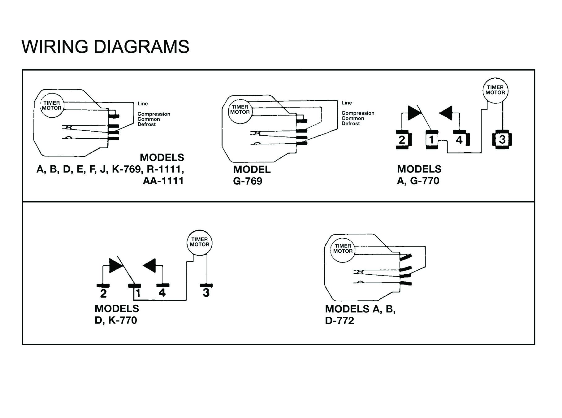 hight resolution of wiring diagrams 769 series