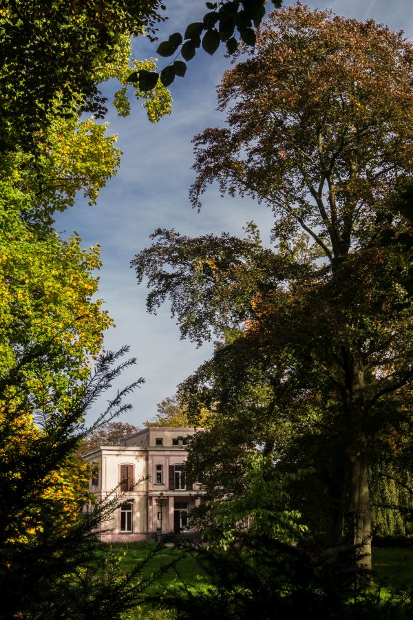 Villa op Landgoed Paltz