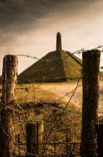 Piramide van Austerlitz, maart 2015