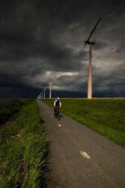 Eenzame renner