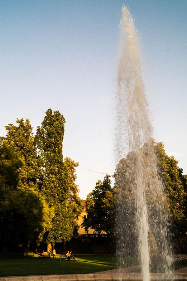 Fulda park