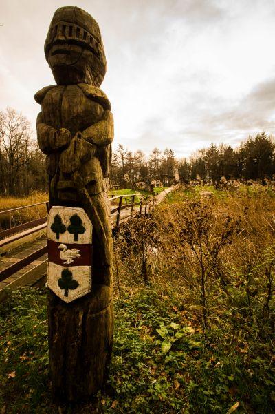 Luttelgeest, Noordoost polder
