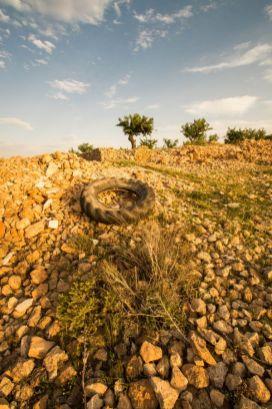 Hondon de los Frailes, Alicante, Spain