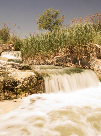 Ruta del Agua
