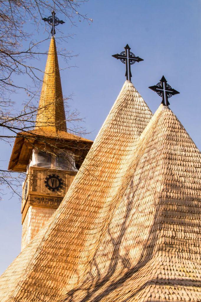 Sögel Holzkirche