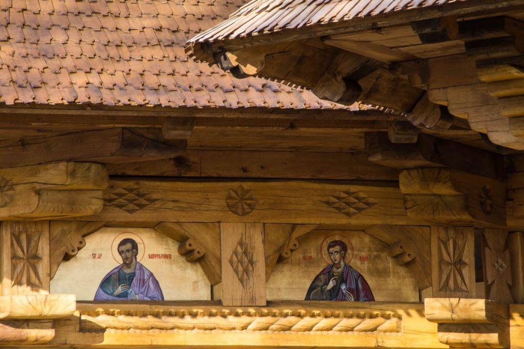 Holzkirche Sögel
