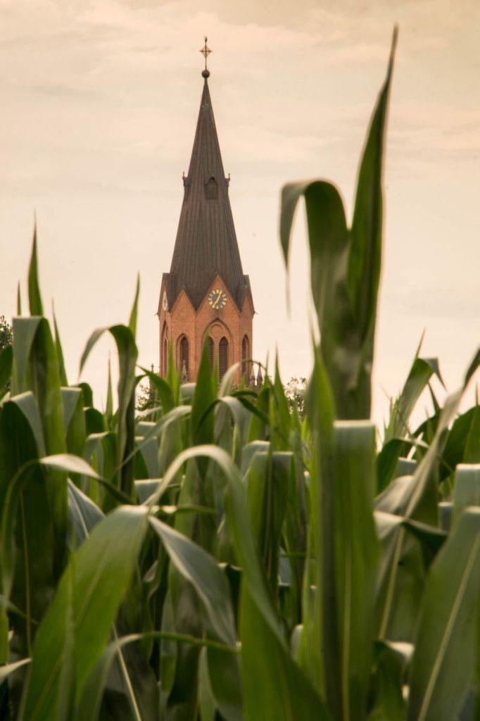 Sint Vituskerk Lathen