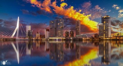 RST_Rotterdam skyline photoshop 1-20180107