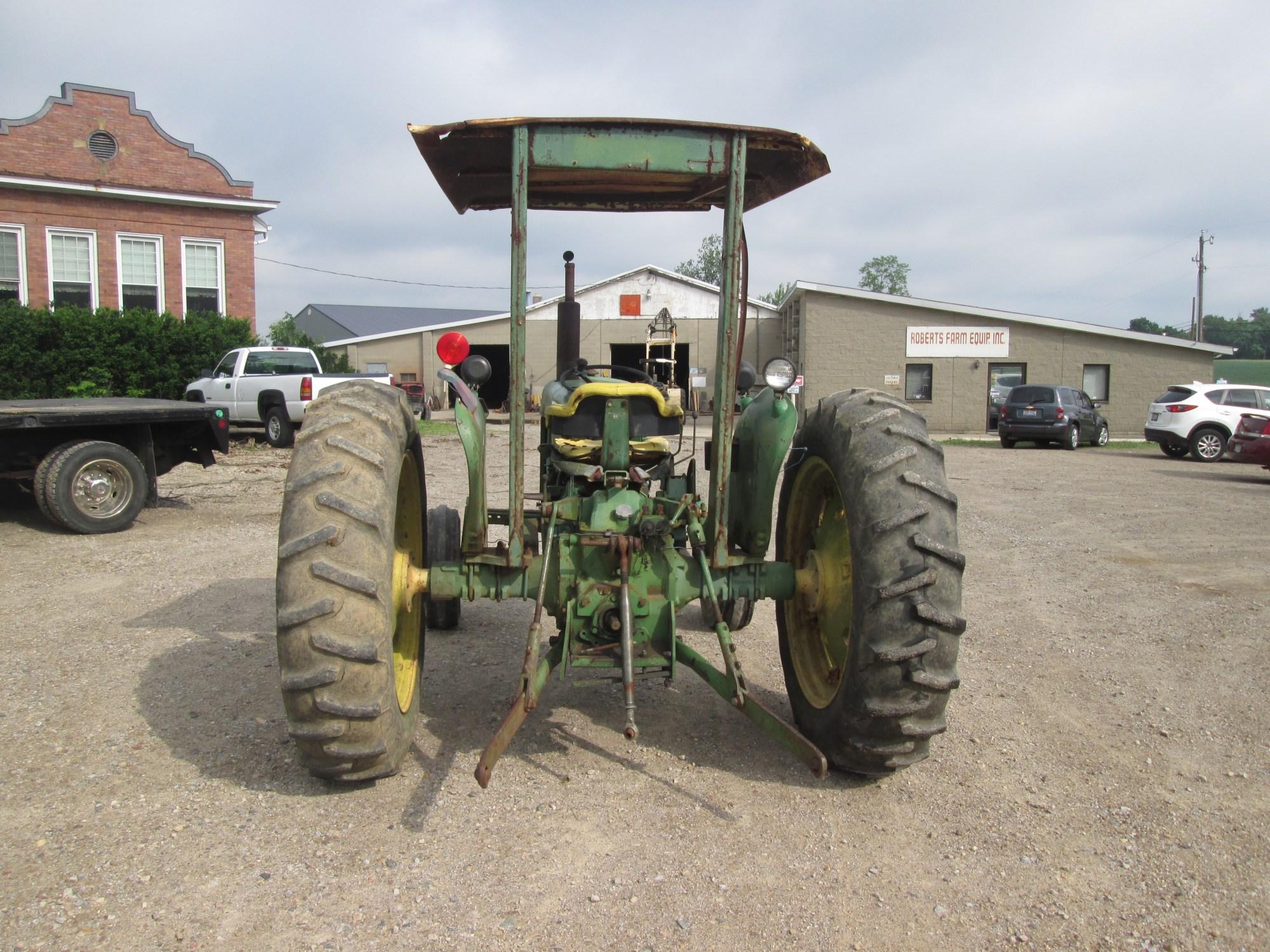 hight resolution of  john deere 2020 tractor on john deere 2510 wiring harness john deere 2040 schematic