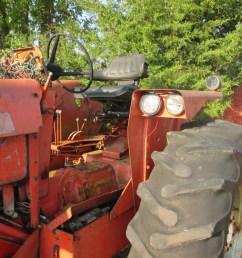 allis chalmers tractor led fender light 160 170 175 180 185 190 200allis chalmers tractor led [ 4608 x 3456 Pixel ]
