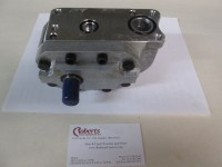 Farmall International Hydraulic Pump (9 GPM MCV)