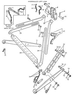 8N9n2nHydraulicliftlinkssm?resize\=253%2C322 ford pto wiring diagram toro z master pto diagram \u2022 45 63 74 91  at n-0.co