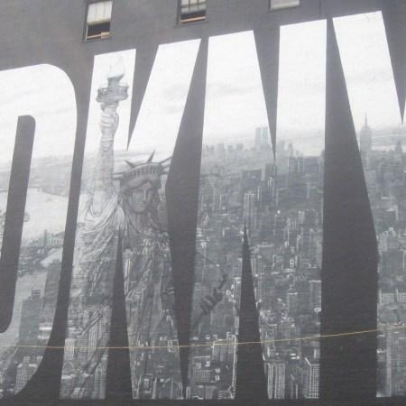 Donna Karan New York- DKNY