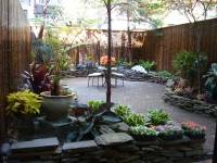 2 Landscaping: Landscaping Ideas For Small Townhouse Backyard