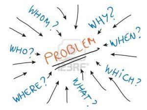 Probleemoplossingen