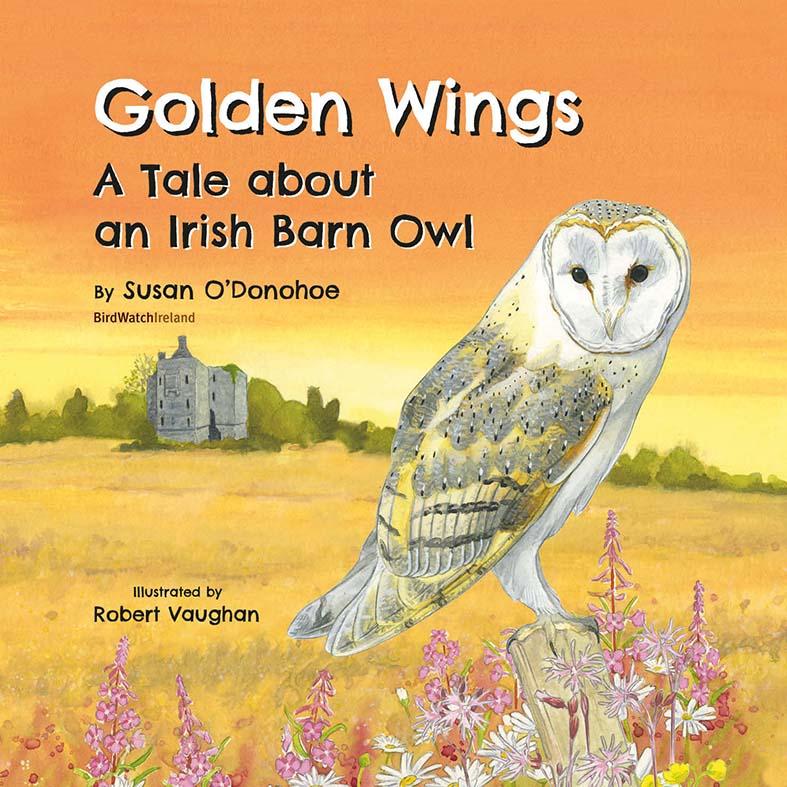 Barn Owl Book