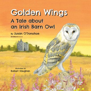 Barn Owl Book