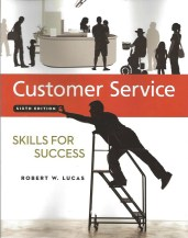 Customer Service Skills for Success 6th ed.