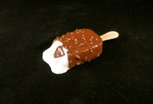 Ice Cream Bar, Sold