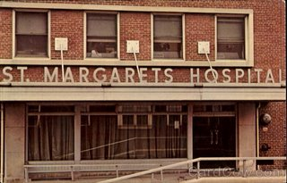 Saint Margarets Hospital in Dorchester