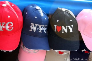 New York City Hats