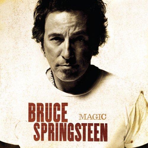 Magic (Bruce Springsteen)