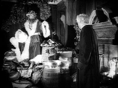 A Christmas Carol 1951.Retro Review A Christmas Carol 1951 Robertxgillis