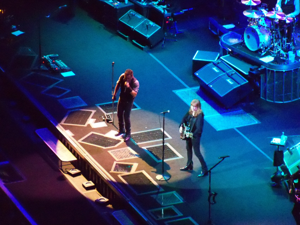 Bruce Springsteen Boston 2016 Robert Gillis Photos 04