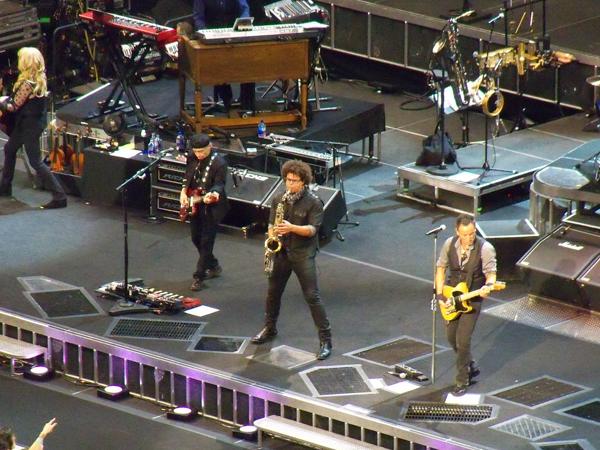 Bruce Springsteen Boston 2016 Robert Gillis Photos 08