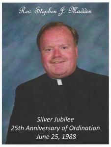 Father Steve Madden