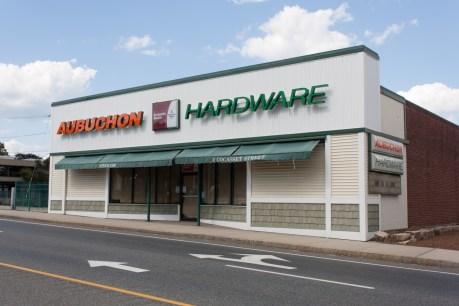 Aubuchon Hardware Foxboro