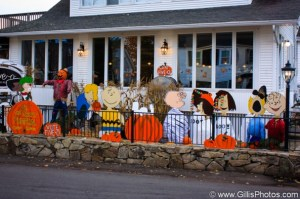Ogunquit Great Pumpkin