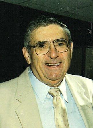 Jerry Rodman, photo from www.geni.com
