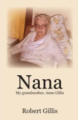 Nana Gillis Book By Robert Gillis