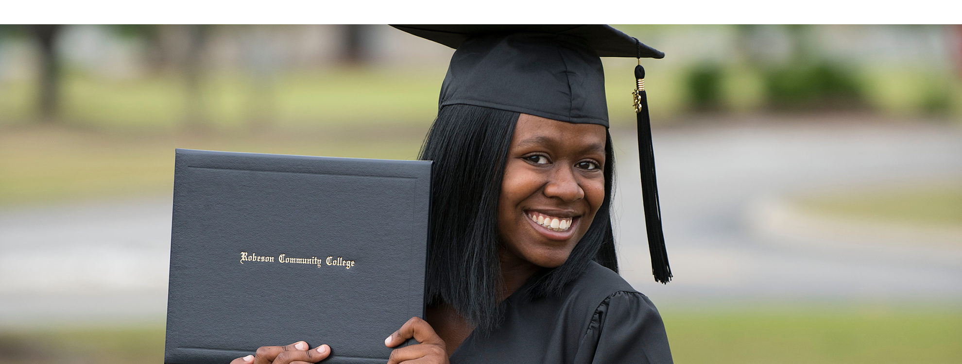 Robeson Community College : Robeson Community College