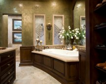 Robeson Design Master Bathroom