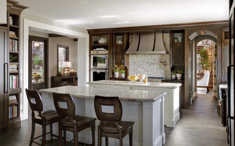 Home Design Kitchens