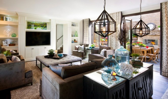 A Tour Of Tory Burch S House In The Hamptons