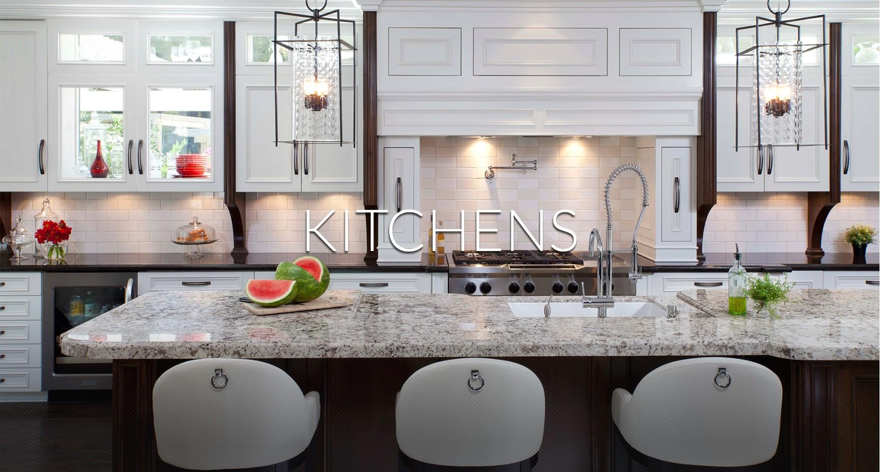 Kitchens Remodel  San Diego Interior Designers