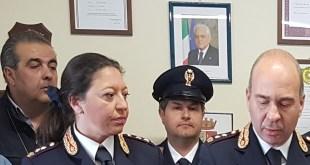 """Matera, la Polizia di Stato presenta agli studenti l'App """"You Pol"""""""