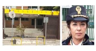 Potenza, Antonietta Andria, nuovo Dirigente in Questura della Divisione Anticrimine