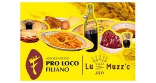 """Filiano, """"Lu Muzz'c"""", ritorna l'evento giunto alla 15esima edizione"""