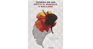 """Brienza, Teresa De Sio presenta il suo libro a """"Serate d'Autore"""""""