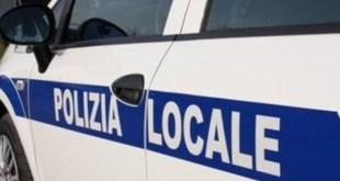 Matera, controlli della Polizia Locale in centro storico, i risultati in 7 giorni