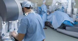 Al San Carlo di Potenza asportato tumore infiltrante e ricostruita vescica con tecnica robotica