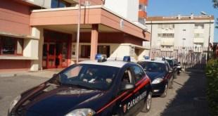 Montalbano Jonico, stalker evade da casa e finisce in carcere