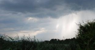 Maltempo, venti forti su gran parte dell'Italia e in Basilicata